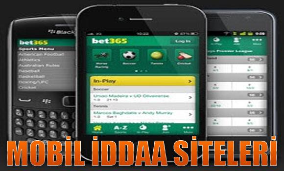 mobil iddaa siteleri, Güvenilir mobil iddaa siteleri, bahis siteleri